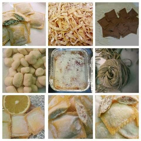 SparkleDAY - Meraviglie in Pasta