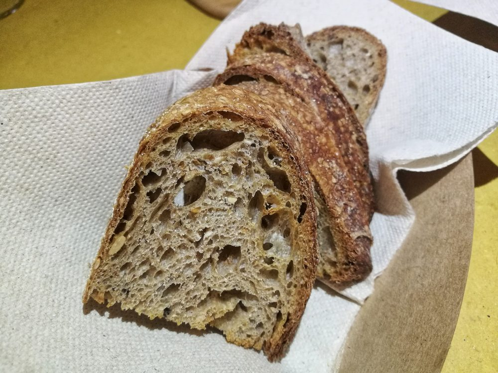 Piccerelle - Pane multicereale by Soul Crumbs