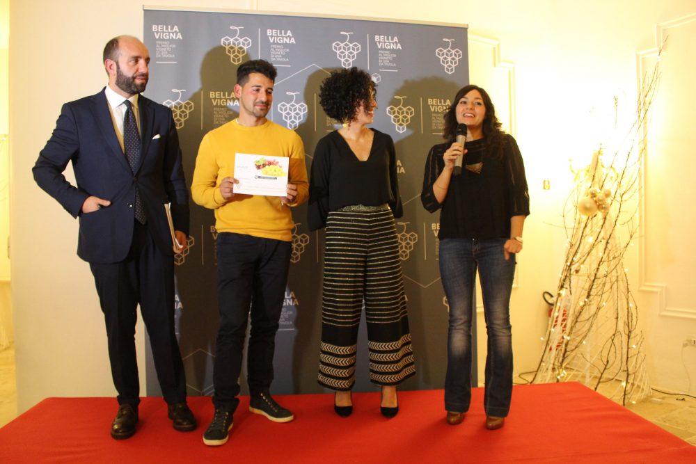 Premio Bella Vigna