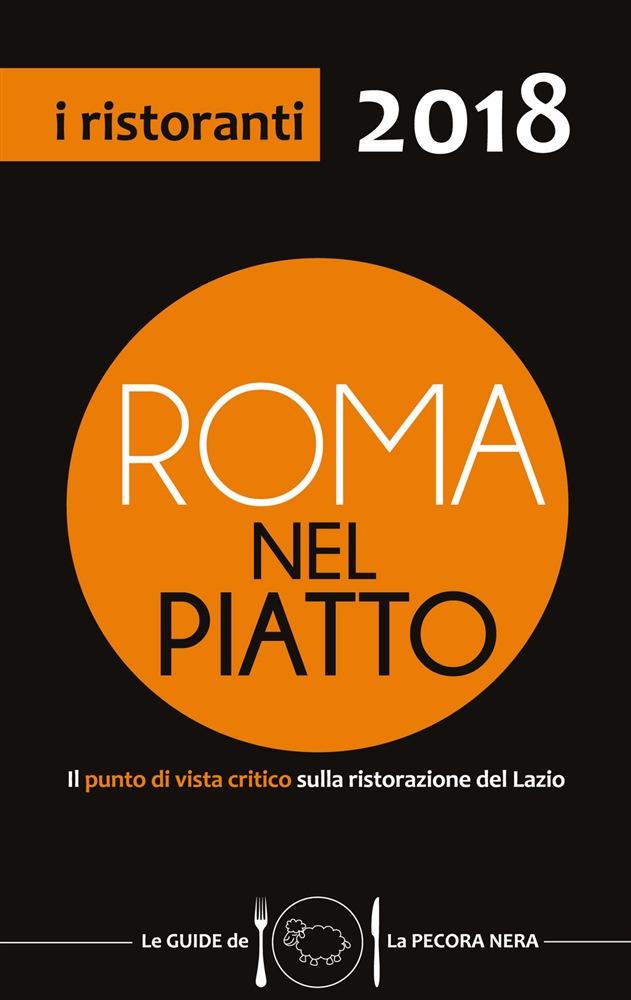 Roma nel Piatto 2018
