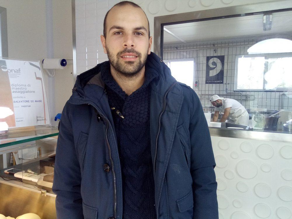 Salvatore Di Masi