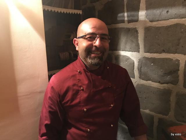 Trattoria Masella Dino Masella