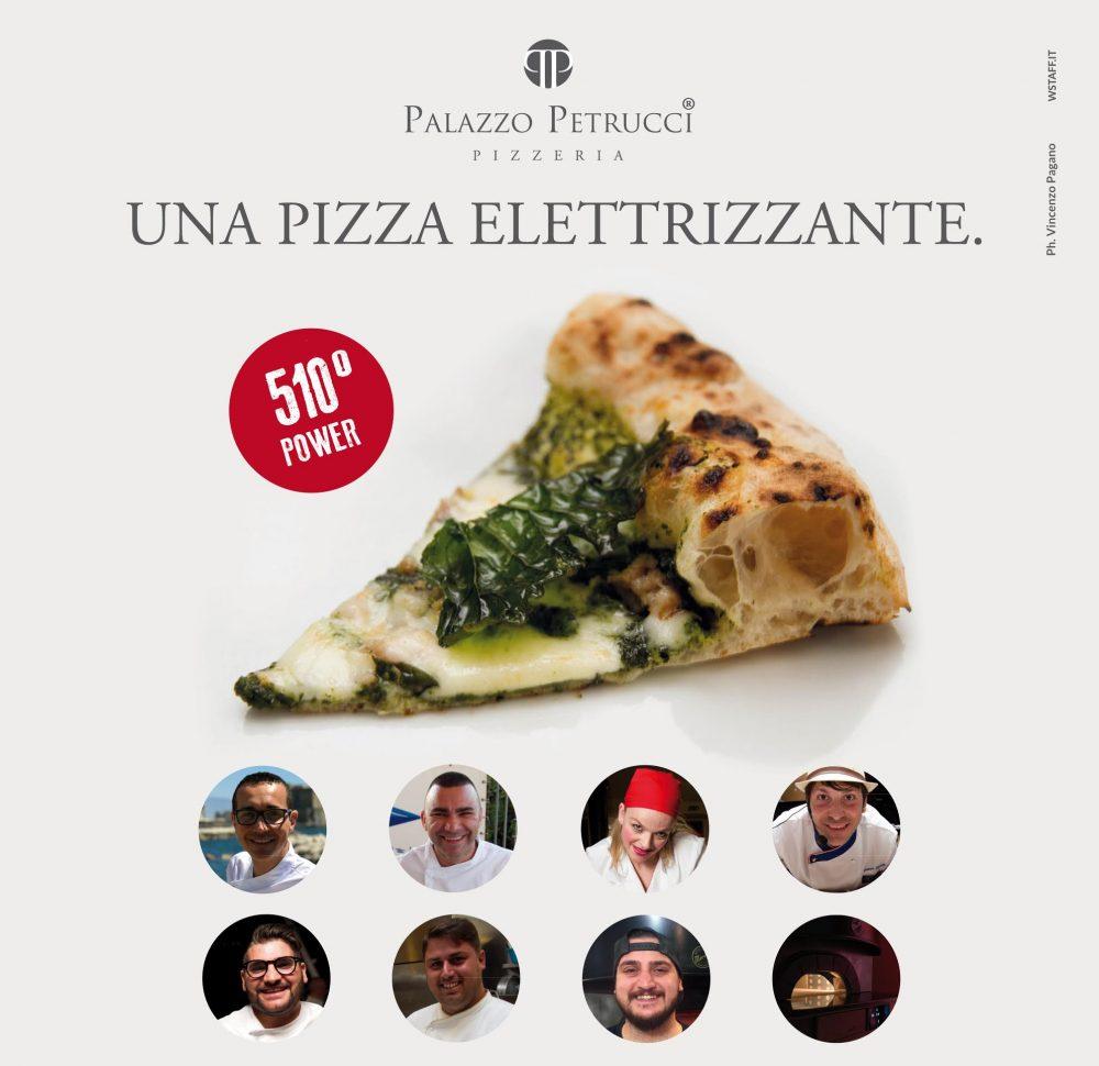 Una Pizza Elettrizzante 1 dicembre 2017