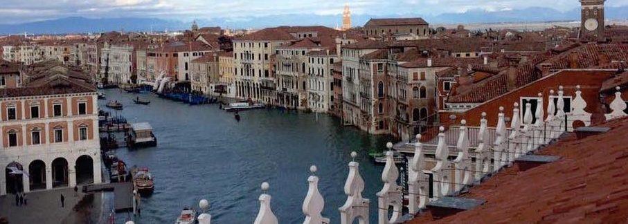 Venezia, scorcio panoramico