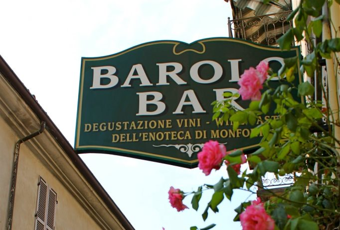 Barolo bar