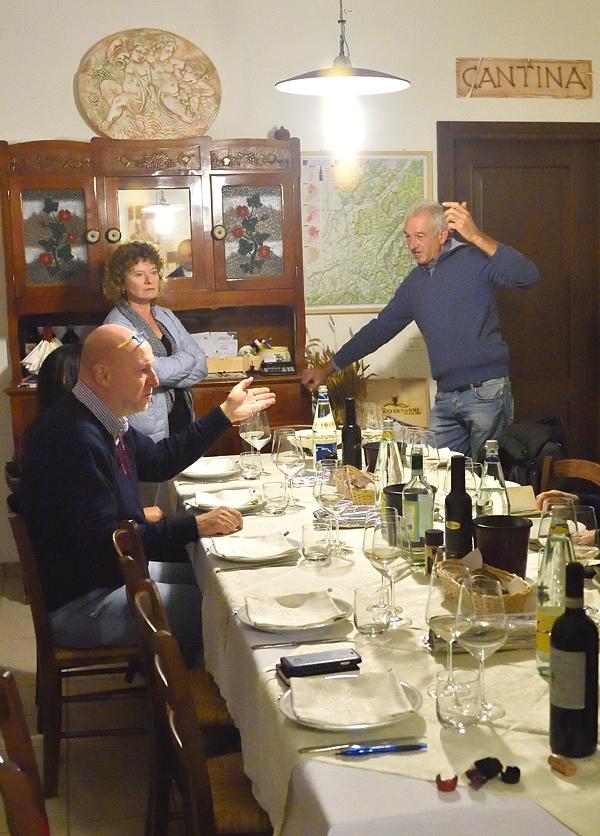 Paola Giorgio Abrigo Carlomacchi