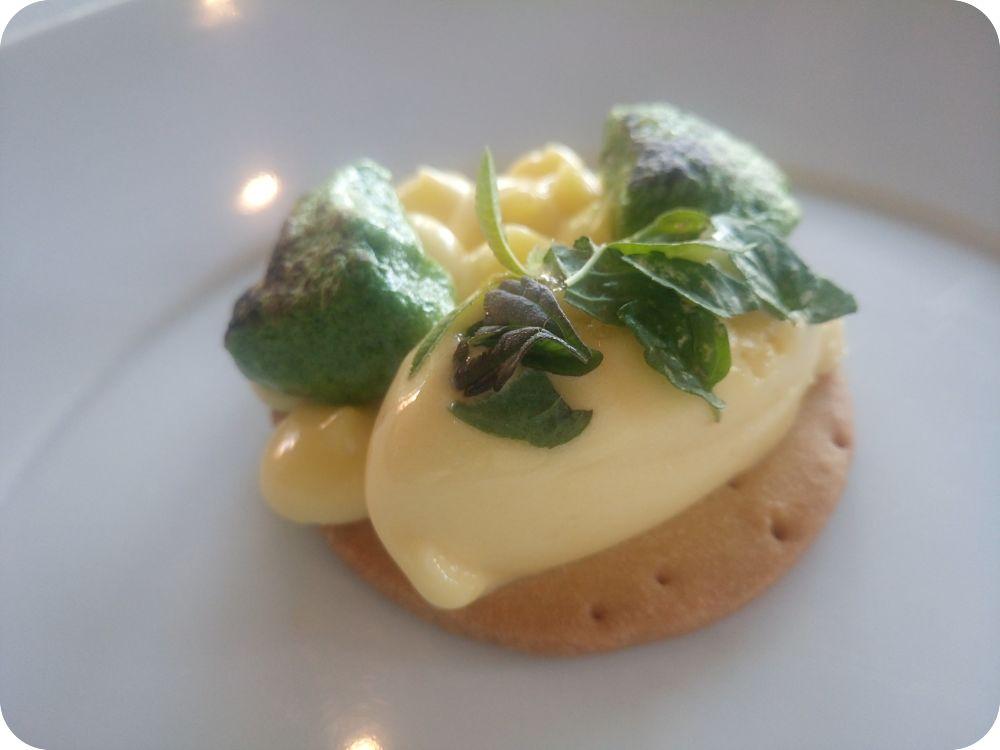 Venissa - Francesco Brutto, Chiara Pavan - dessert