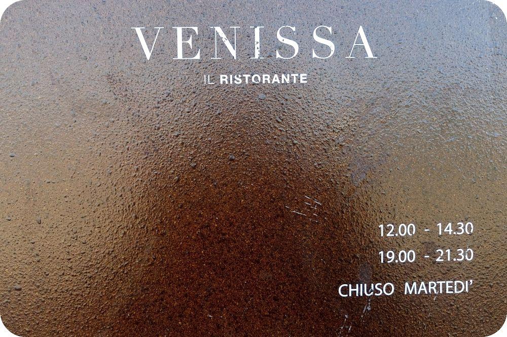 Venissa - Francesco Brutto, Chiara Pavan