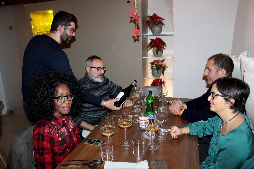 Bistrot26 – altri ospiti della serata al Bistrot 26