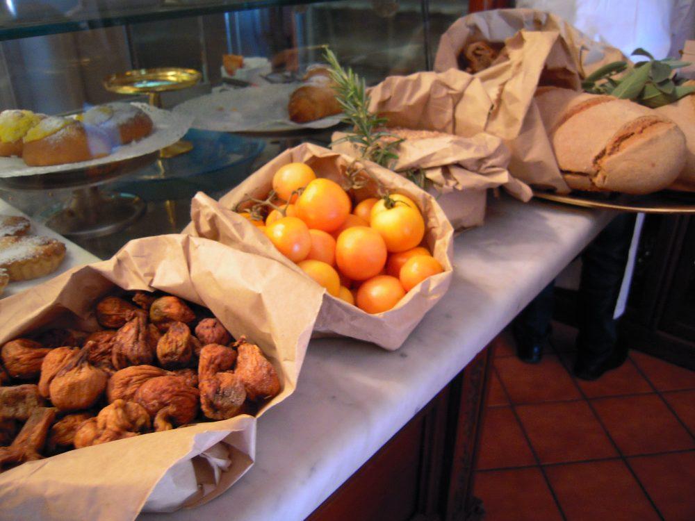 Luciano & Friends - La Baita, Trattoria con orto