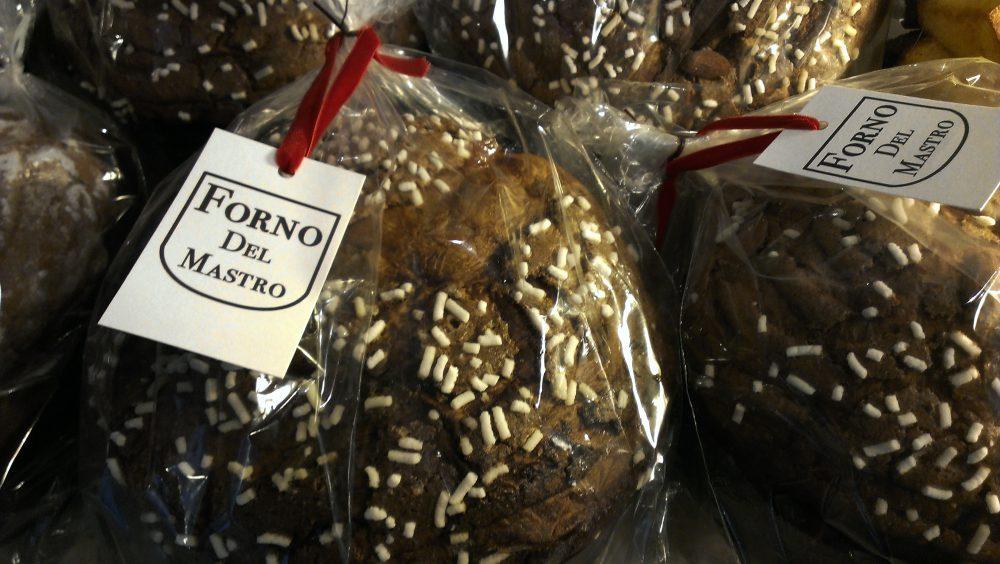 Forno del Mastro a Monza Brianza – il panettone tra i prodotti del forno