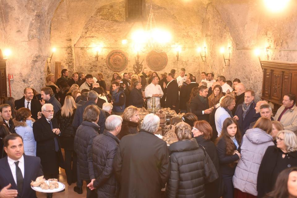Gran Gala' di Natale, Ist. E. Pantaleo - Torre del Greco