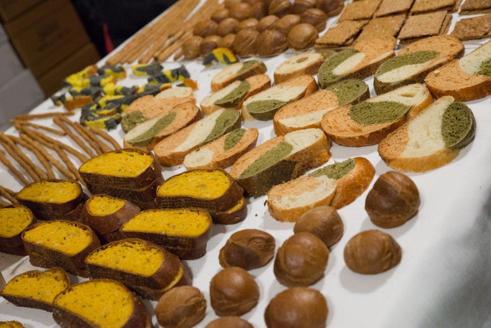 I deliziosi pani e affini di Pascal Barbato