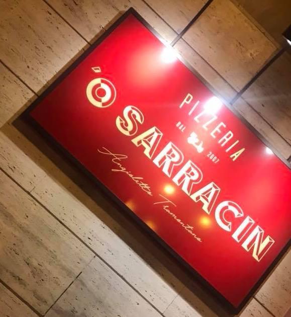 O' Sarracin