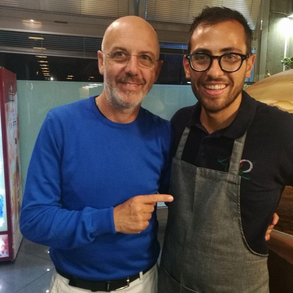 400 Gradi - Andrea Godi e Franco Pepe