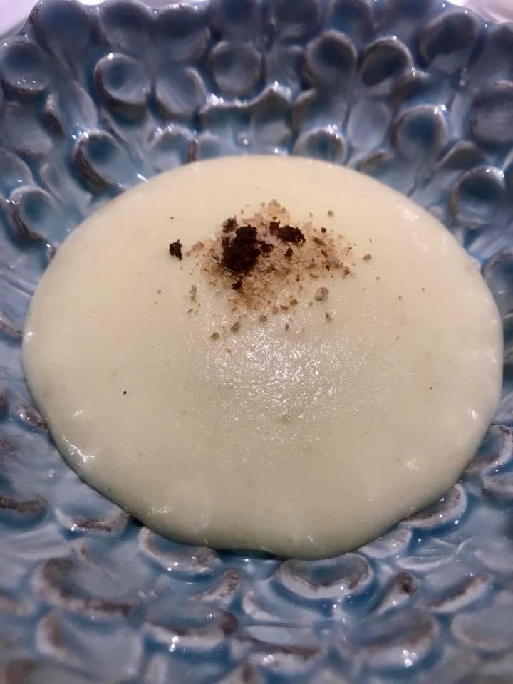 President Pompei, totani e patate