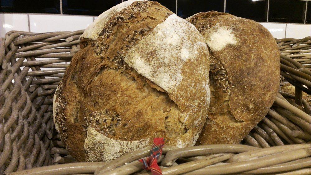 Forno del Mastro a Monza Brianza – il pane agricolo