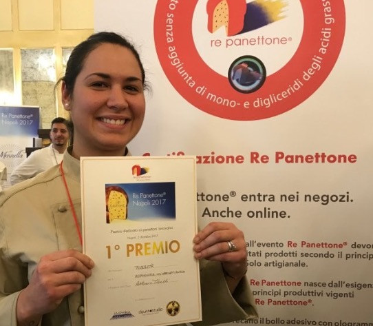 Angela Padovano di Tenerita'