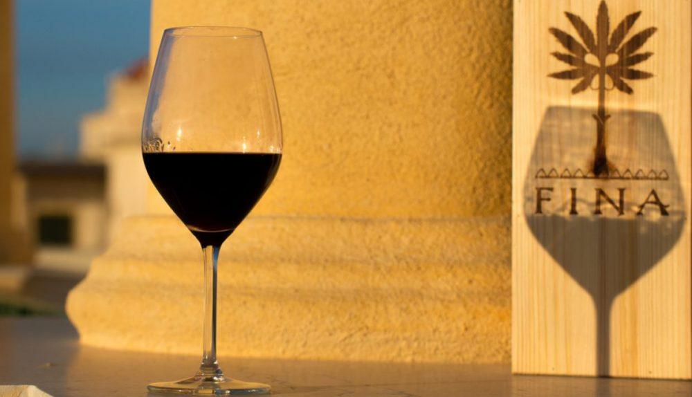 Bicchiere Fina