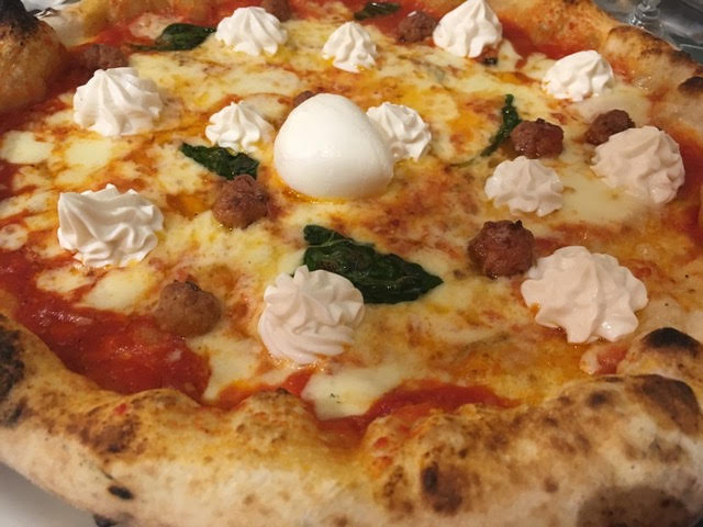 Capuano's - La lasagna