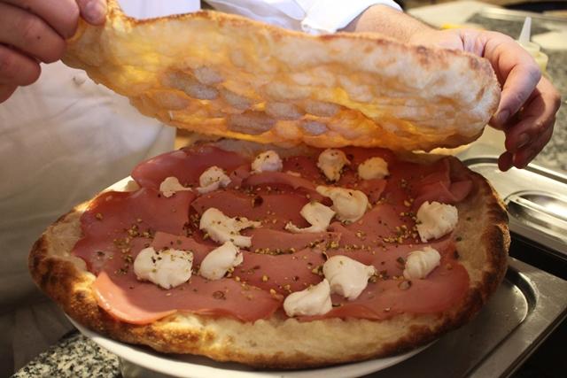 Casale Rufini -La Pizza M' Poi Capi