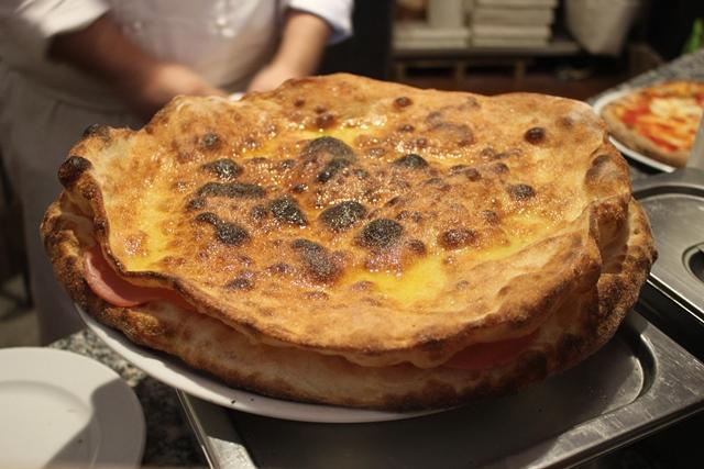 Casale Rufini - Pizza M'Poi Cap