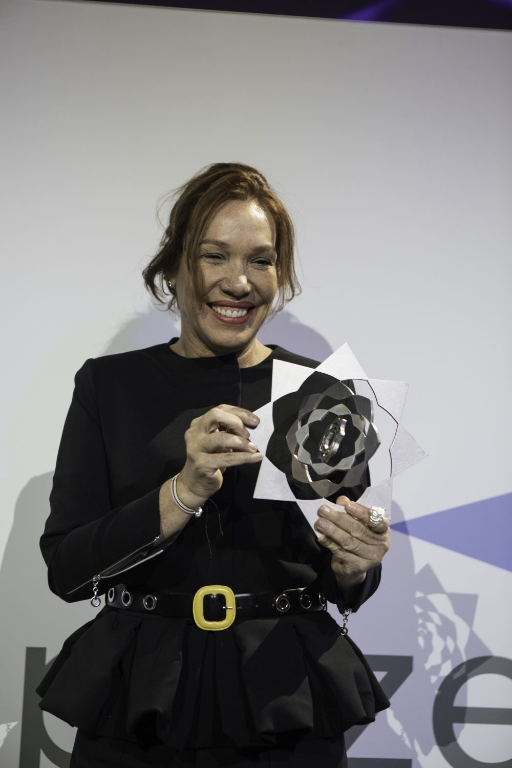 Chef Colombiana Leonor Espinosa riceve il Basque Culinary World Prize 2017