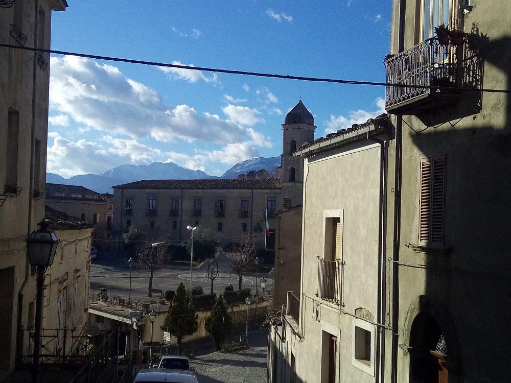 Citta' di Altomonte