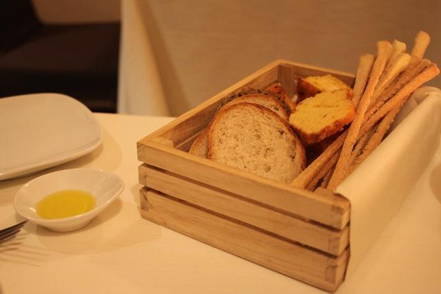 Doppio - il cestino del pane