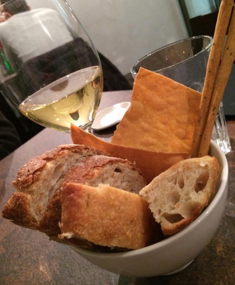 Epiro, il pane