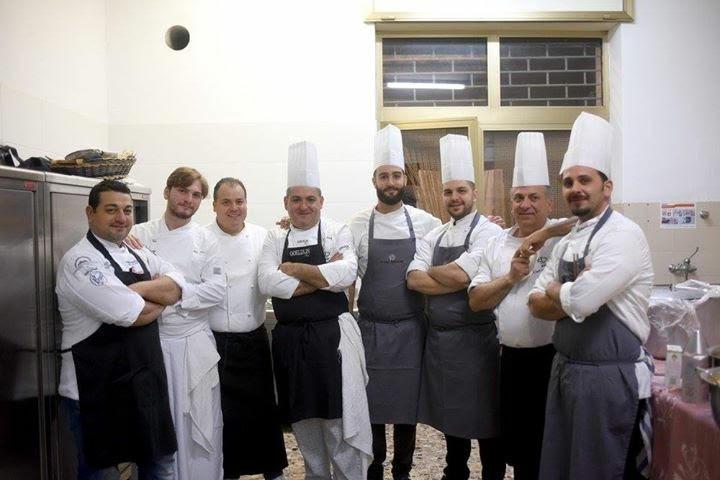 Evento Chef per amore