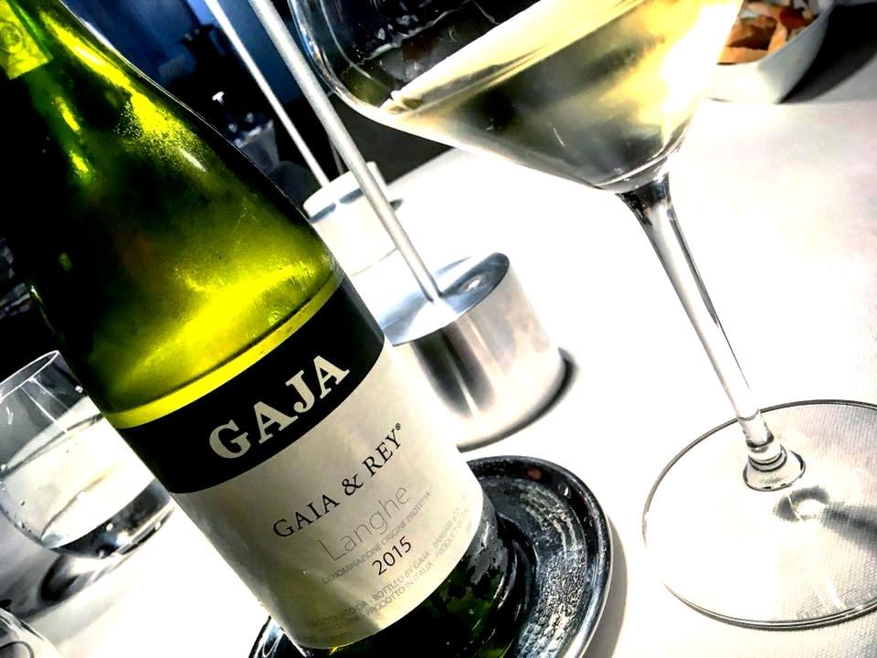 La Penna d'Oca, Gaja, Gaia & Rey 2015