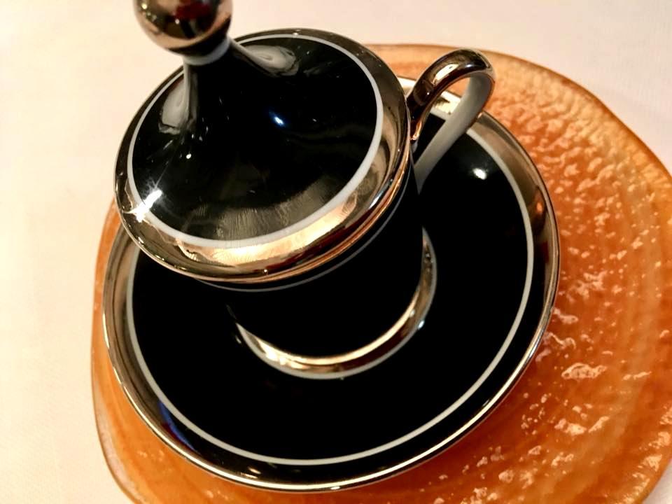 La Penna d'Oca, Le Ceramiche di Gucci x Richard Ginori