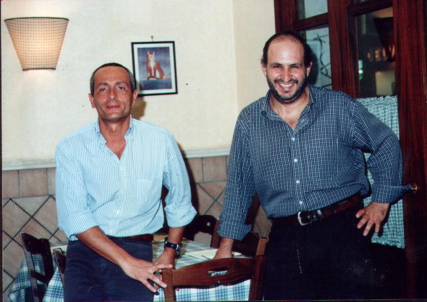 Gatta Mangiona, 1999