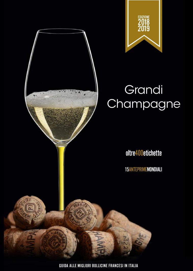 Grandi Champagne di Alberto Lupetti