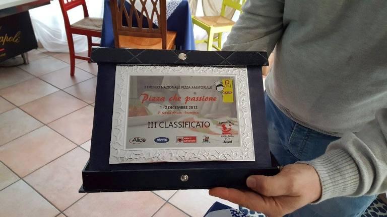 L'Oro di Napoli, Pierino Cardonia con Antonino Esposito