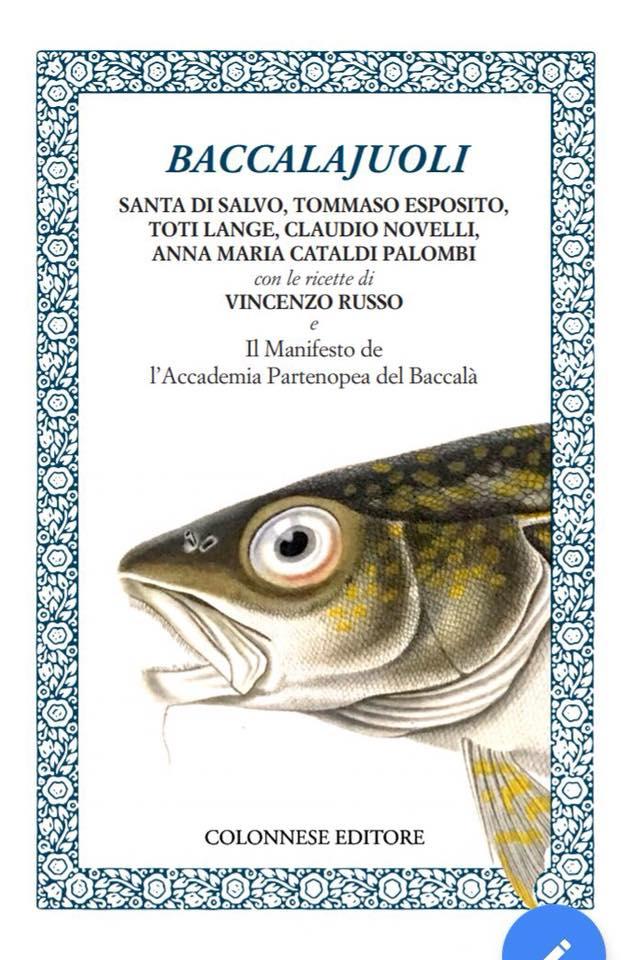 Libro Baccalajuoli