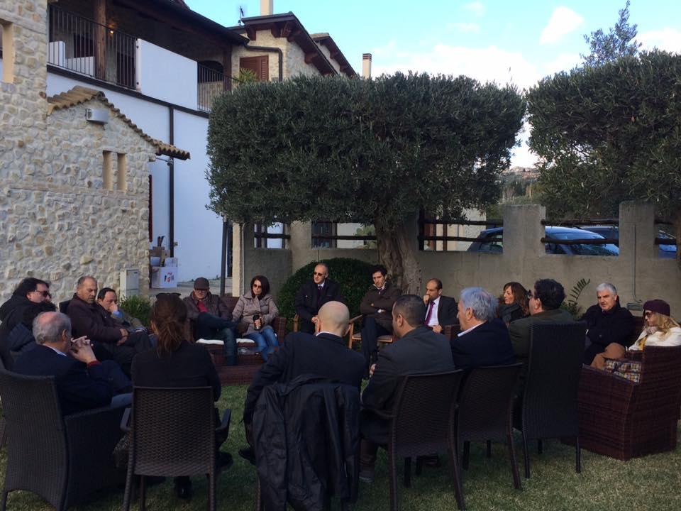 Magna Grecia Metodo Classico 2017