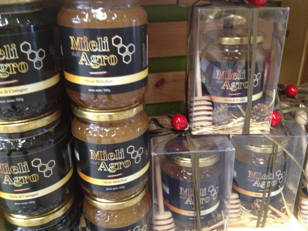 Panificio Vecchione - Miele dell agro