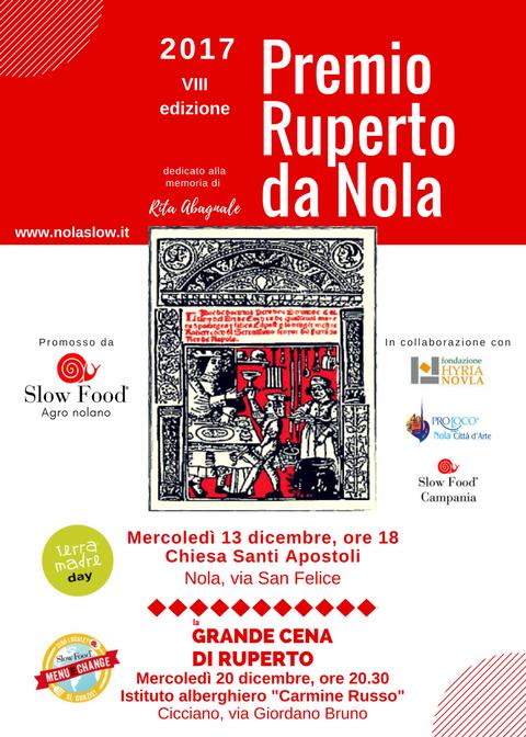 Premio Ruperto da Nola