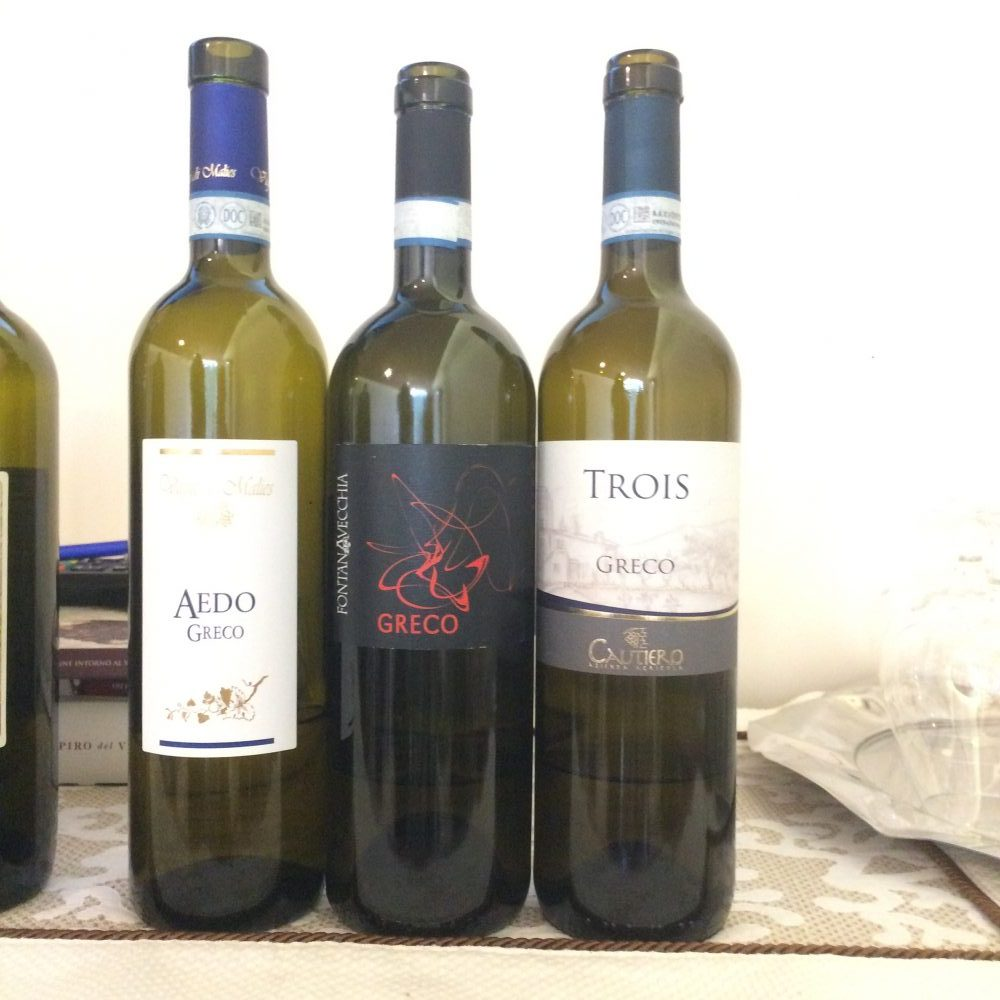 Sannio - vini