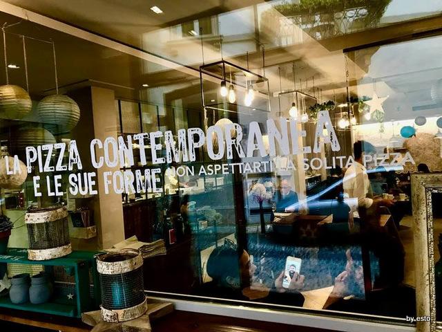 Saporè Dow Town Verona