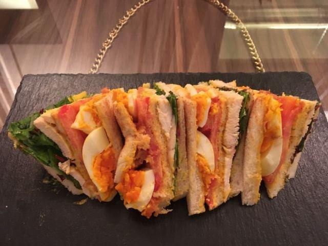 Stilelibero - Club sandwich