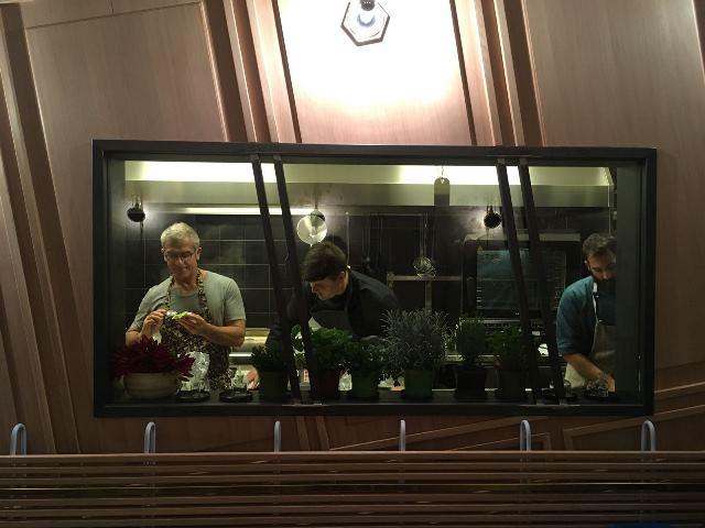 Stilelibero - La cucina a vista
