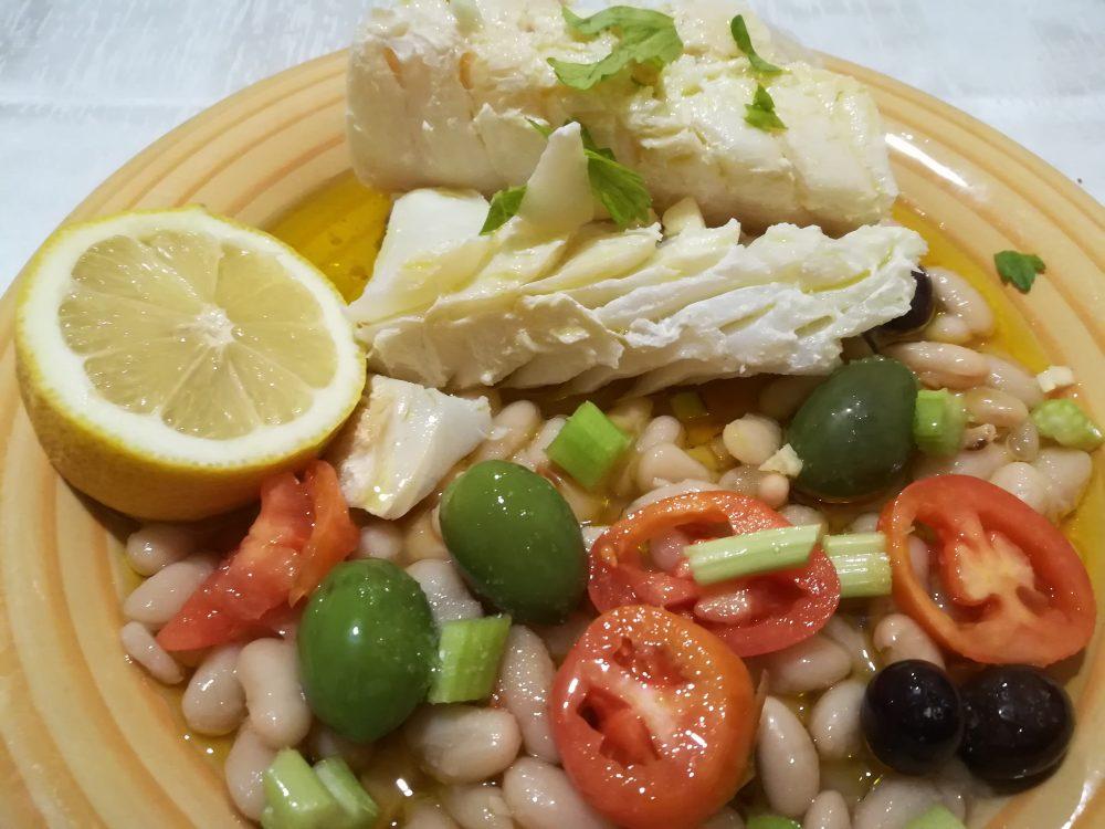 Trattoria Bizzarro - Stoccafisso all'insalata