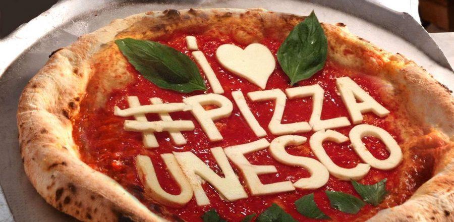 Pizza --L'Unesco riconosce l'arte del pizzaiolo napoletano
