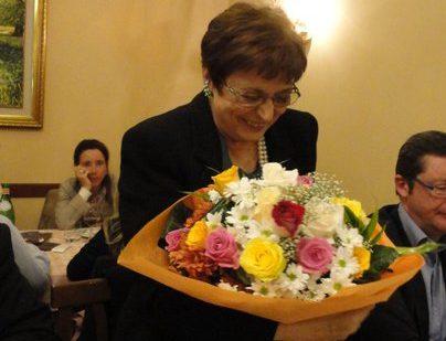 Rita Abagnale