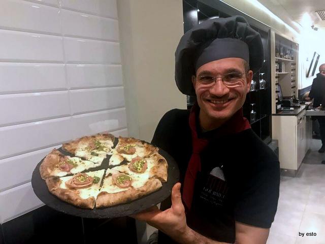 1000 Gourmet Paolo Brancaccio