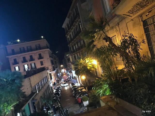 1000 Gourmet Via San Pasquale