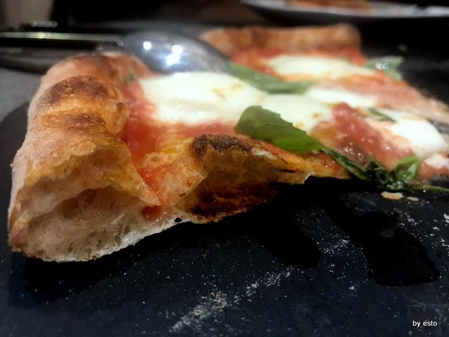 1000 Gourmet pizza margherita antica